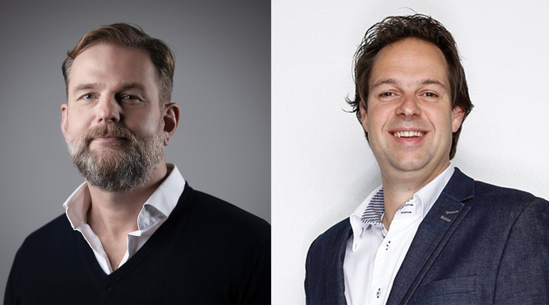 Martijn Vervoordeldonk neemt rol penningmeester over van Alex Otten